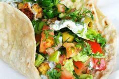 Evolved Lentil Wraps - Beauty Bites Healthy Eating Recipes, Vegetable Recipes, Vegetarian Recipes, Cooking Recipes, Healthy Foods, Healthy Sandwiches, Sandwich Recipes, Salad Recipes, Easy Vegan Dinner