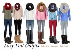 """""""Easy Fall 2013 Outfits"""" by phryne ❤ liked on Polyvore featuring Warehouse, CIMARRON, Paige Denim, H&M, Marc by Marc Jacobs, Mother, Forever New, Wallis, Jack Wills and Equipment"""