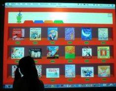 Online Read Aloud Library!