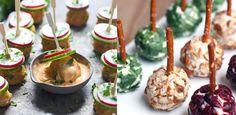 Mit einem Haps im Mund: Diese Food Pops Rezepte machen dich zur Party-Göttin!
