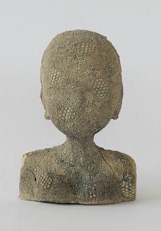 Grainne McHugh Buddha, Statue, Sculpture, Sculptures