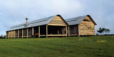 Kempsey, New South Wales Eco Architecture, Vernacular Architecture, Amazing Architecture, Glen Murcutt, Sheep House, Masonic Lodge, Rural House, Modern Traditional, House Design
