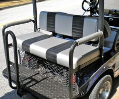 $50.00 or more. See More Golf Cart Rear Seats at http://golf-cart-accessory.us Care to share, please share this pin.