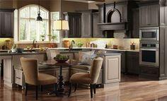 Omega Kitchen Cabinets