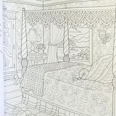 Debbie Macombers New Coloring Book Is Here