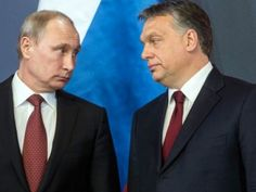 FT learned that the EU is ready to block the nuclear deal between Hungary and Russia #Hungary #Russia #gas #ТоЧтоНасСближает #RoommatesIn5Words #GetWellSoonDemi #ParksFarewell #GiveDivasAChance #RIPSojin