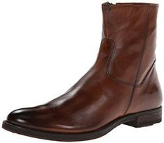 Leather Boots Ideas- Images Ideas – All About Shoes Mens Boots Fashion, Leather Fashion, High Leather Boots, Leather Men, Mens Zipper Boots, To Boot New York, Shoe Boots, Men Boots, Shoes