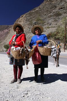 Purmamarca, Jujuy, Argentina. San Salvador, Argentina South America, Argentina Culture, Argentina Travel, People Of The World, Latin America, Best Memories, North West, First World