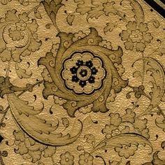 #islamicart #islamicpainting #illumination #tezhip #tazhip #tezhipsanati #tezhipsanatı #müzehhip #sanat #art
