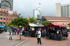 Photos and pictures of: Market at the Workshop Shopping Centre, Durban, South Africa - The Africa Image Library Bazaars, Shopping Center, South Africa, African, Marketing, City, Pictures, Image, Photos