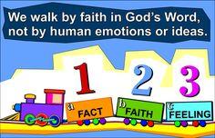 Kinder Bible Lessons