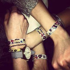photo bracelets  coOl!
