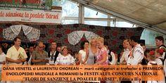 Premiile Enciclopediei Muzicale la Flori de Sanziene Broadway