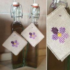 #liquore alla #violetta #homemade  ericaswelt.blogspot.it