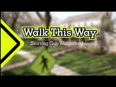 """Walk This Way"": Pedestrian Safety for Young Children - YouTube                                                                                                                                                                                 More"