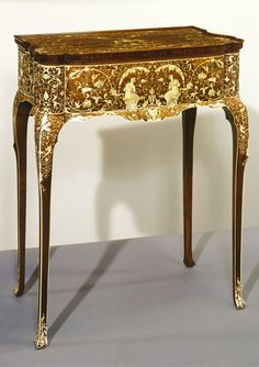 Side table   Webb, Stephen   V&A Search the Collections