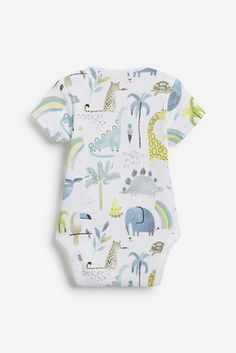 Jungle Animals, Baby Safe, Baby Gear, Baby Bodysuit, Bodysuits, Safari, Delicate, Packing, Usa