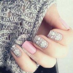 Sweater mani