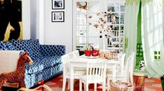 Off the Map: Kelly Sawyer Patricof via @domainehome