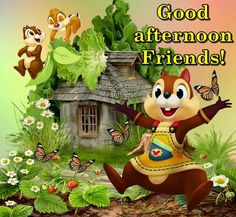 Good Afternoon Quotes For Friends Good Afternoon Quotes, Good Morning Funny, Good Morning Good Night, Good Night Prayer, Good Night Quotes, Morning Noon And Night, Day For Night, Pictures Of Chipmunks, Funny Cartoon Quotes