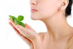 natural skin care information