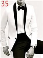 I found some amazing stuff, open it to learn more! Don't wait:https://m.dhgate.com/product/custom-made-ivory-men-tuxedos-wedding-suits/229871637.html