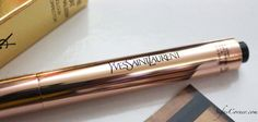 REVIEW: Yves Saint Laurent TOUCHE ECLAT Neutralizer- Abricot Bisque #YSLCorrectionPerfection