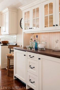 Lewis and Weldon Kitchens is Cape Cod's premier custom kitchen and bath designer. Offering endless design possibilities throughout your home. Dry Bars, Custom Kitchens, Bath Design, Kitchen And Bath, Kitchen Cabinets, Home Decor, Restroom Design, Decoration Home, Room Decor