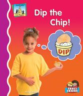Dip the Chip #homeschool #examville #earlyed #teachingrescources #kindergarden #firstgrade #1stgrade #earlylearning #2ndgrade #secondgrade