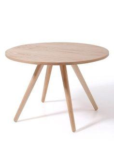 Spisebord PAMPA m/plader eg/hvid i JYSK. Et billigere alternativ ...