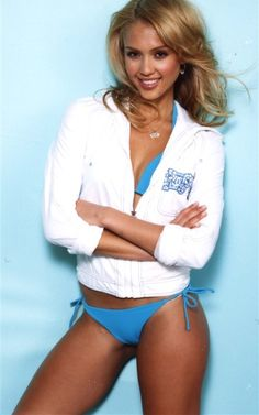 Jessica Alba ------http://www.fitnessgeared.com/forum/forum/
