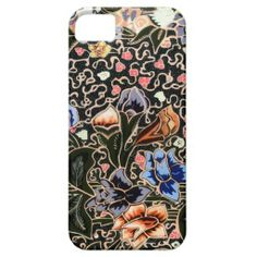 batik case 18 iPhone 5 covers