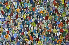 smalti mosaic - Google Search
