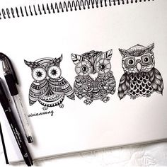 Drawing ideas | not mine