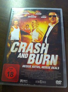 "Ebay Angebote ""Deals"" Crash and Burn - Heisse Autos, Heisse Deals (U2/2): EUR 5,99 Angebotsende: Donnerstag Dez-14-2017…%#Quickberater%"