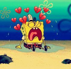 Sad spongebob Aesthetic Source by d_karagoez Simpson Wallpaper Iphone, Cartoon Wallpaper Iphone, Disney Phone Wallpaper, Sad Wallpaper, Iphone Background Wallpaper, Cute Cartoon Wallpapers, Animes Wallpapers, Aesthetic Iphone Wallpaper, Wallpaper Spongebob