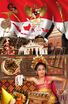 Indonesia has about 300 ethnic groups, each with cultural identities developed over centuries, and influenced by Indian, Arabic, Chinese, and European sources. Traditional Javanese and Balinese dances, for example, contain aspects of Hindu culture and mythology, as do wayang kulit (shadow puppet) performances. Textiles such as batik, ikat, ulos and songket are created across Indonesia in styles that vary by region.