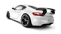 Porsche carrera gt mirage gt carbon edition wallpaper