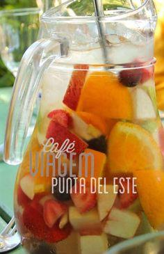 Onde comer em Punta del Este. Leia em http://www.cafeviagem.com/onde-comer-bem-em-punta-del-este/