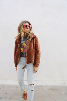 Dusty velvet coat from ascot hart