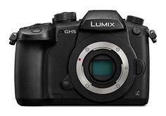 Panasonic Lumix G Compact System Camera - Black MP) Best Digital Camera, Digital Slr, Digital Cameras, Best Dslr, Best Camera, Sony, 4k Photos, Cameras Nikon, Version Francaise