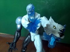 max steel extroyer | Inimigo Do Max Steel - Extroyer Lobo Wolf Elementor - Dzct