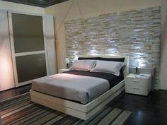 camera letto parete pietra - Cerca con Google | Decoracion de casa ...
