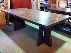 David Smith U0026 Company   Dining Table  Cakar   Tables   Furniture