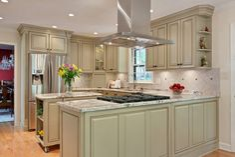 Kitchen U Shape Kitchen Design, Pictures, Remodel, Decor and Ideas - page 6