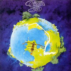 Album: Fragile Artista: Yes Año: 1971 (Remasterizado en el 2003) Géneros: Rock, Classic Rock, Progressive Calidad: 320 kbps Tracklist: 01. Roundabout 02. Cans and Brahms 03. We Have Heaven 04. South Side of the Sky 05. Five Percent for Nothing 06....