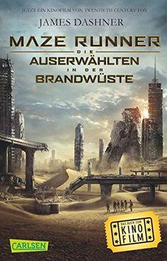 Maze Runner: Die Auserwählten - In der Brandwüste (Filmau... https://www.amazon.de/dp/355131490X/ref=cm_sw_r_pi_dp_UEkuxbQ277F8V