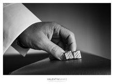 Los detalles del novio {Foto, Valentin Gamiz} #novio #groom #tendenciasdebodas