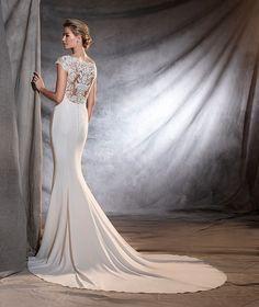 OLBIA, Vestido Noiva 2017