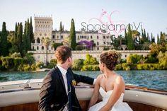 charming Lake Garda!
